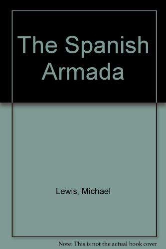 9780690757194: The Spanish Armada