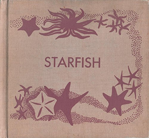 9780690770681: starfish [ let's read and find out science series]