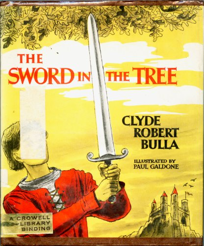9780690799088: The Sword in the Tree