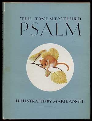 9780690841411: The Twenty Third Psalm