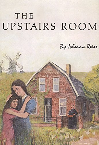 9780690851274: The Upstairs Room