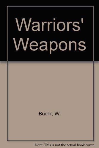 9780690867244: Warriors' Weapons