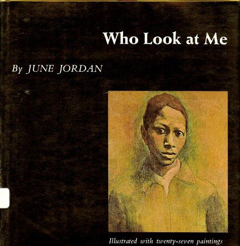 Who Look at Me: Jordan, June