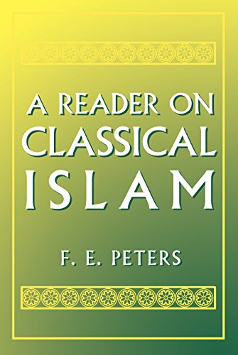 9780691000404: A Reader on Classical Islam