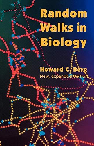 9780691000640: Random Walks in Biology