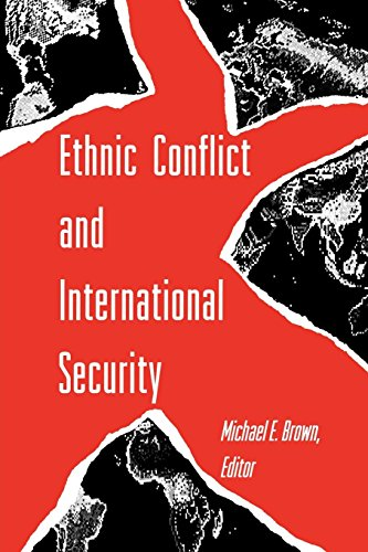 9780691000688: Ethnic Conflict and International Security