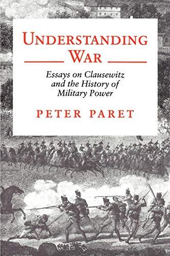 9780691000909: Understanding War