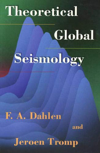 9780691001166: Theoretical Global Seismology