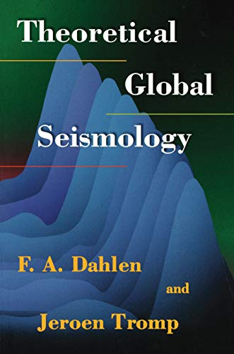 9780691001241: Theoretical Global Seismology