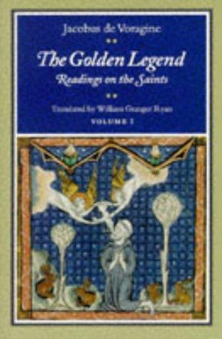 9780691001623: The Golden Legend