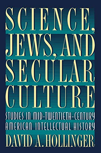 9780691001890: Science, Jews, and Secular Culture