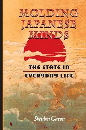 9780691001913: Molding Japanese Minds