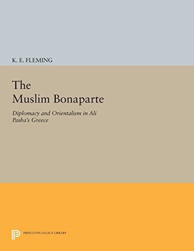 9780691001951: The Muslim Bonaparte