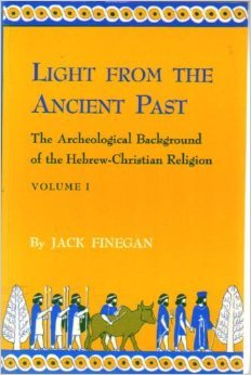 9780691002071: Light from the Ancient Past: The Archeological Background of the Hebrew-Christian Religion, Vol. 1