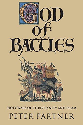 9780691002354: God of Battles