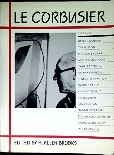 9780691002781: Le Corbusier