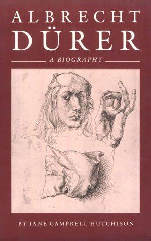 9780691002972: Albrecht Durer: A Biography