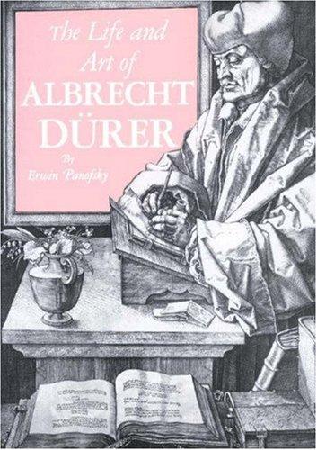 9780691003030: Life and Art of Albrecht Durer