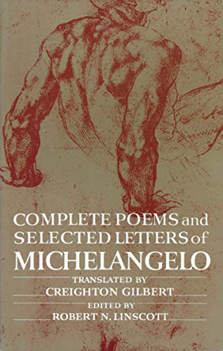 9780691003245: Complete Poems and Selected Letters of Michelangelo