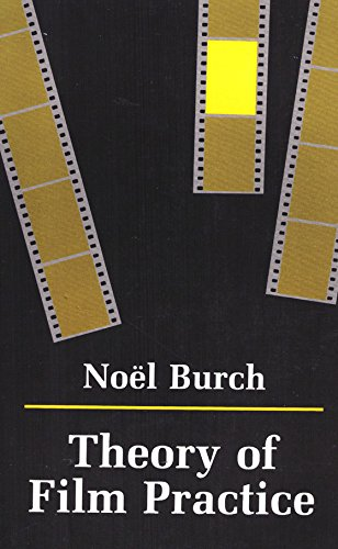 9780691003290: Theory of Film Practice (Princeton Legacy Library)