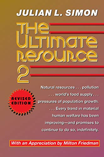 9780691003818: The Ultimate Resource 2: No. 2