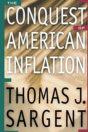 9780691004143: The Conquest of American Inflation.