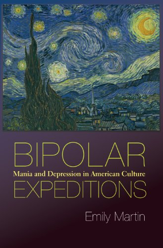 9780691004235: Bipolar Expeditions: Mania and Depression in American Culture