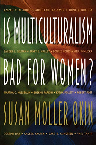 9780691004327: Is Multiculturalism Bad for Women?