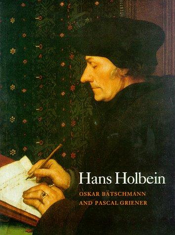 9780691005164: Hans Holbein