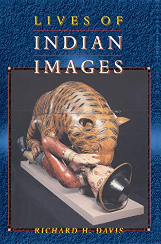 9780691005201: Lives of Indian Images