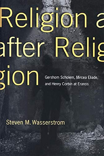 9780691005393: Religion after Religion