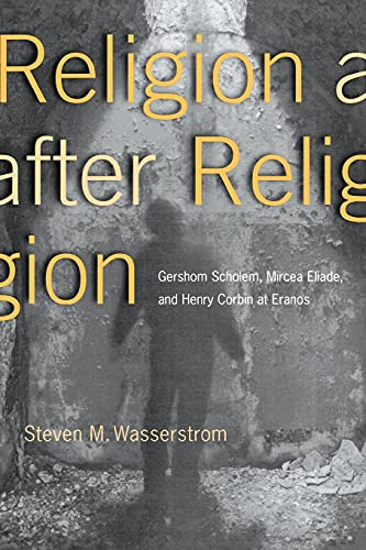 9780691005409: Religion after Religion