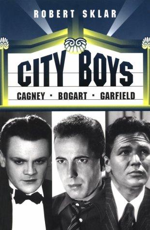 City Boys: Sklar, Robert L.