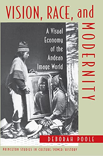 9780691006468: Vision, Race, and Modernity
