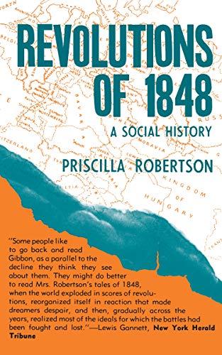 9780691007564: Revolutions of 1848