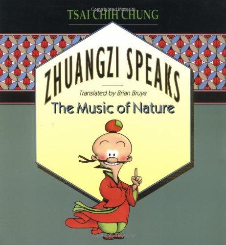 9780691008820: Zhuangzi Speaks: The Music of Nature