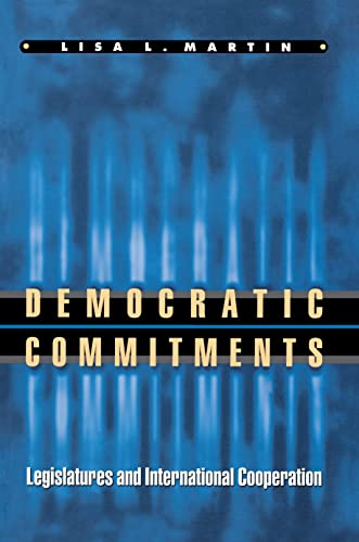 9780691009247: Democratic Commitments