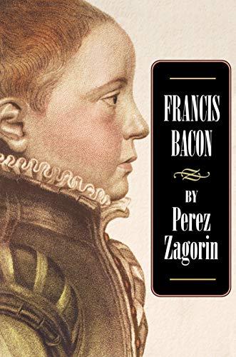 9780691009667: Francis Bacon