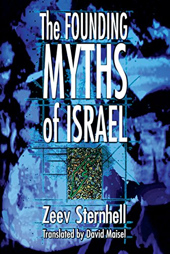 9780691009674: The Founding Myths of Israel