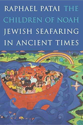 9780691009681: The Children of Noah