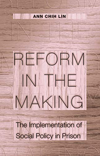 9780691009841: Reform in the Making
