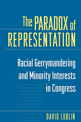 9780691010106: The Paradox of Representation