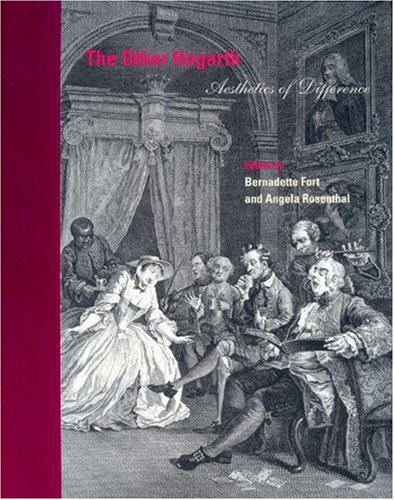 9780691010137: The Other Hogarth: Aesthetics of Difference
