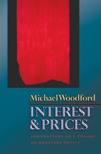 9780691010496: Interest and Prices: Foundations of a Theory of Monetary Policy