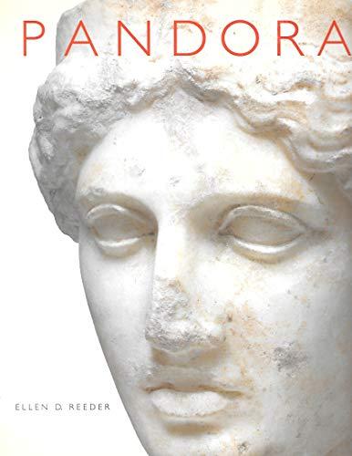 Pandora: Women in Classical Greece: Reeder, Ellen D.