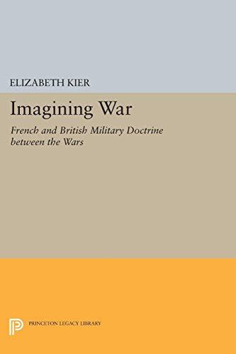 Imagining War: Elizabeth Kier