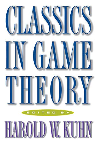 9780691011929: Classics in Game Theory