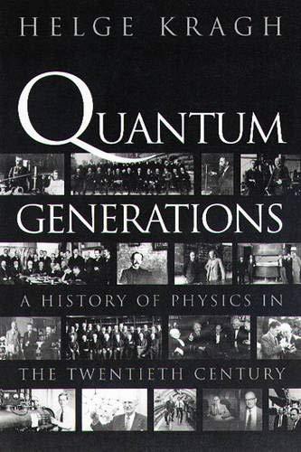 9780691012063: Quantum Generations