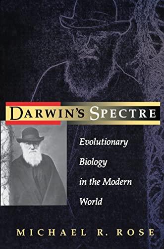 9780691012179: Darwin's Spectre