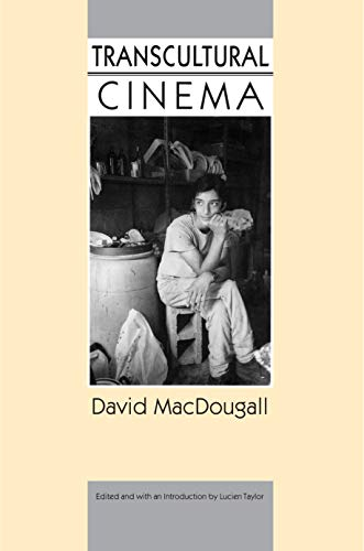 TRANSCULTURAL CINEMA. EDITED AND WITH AN INTRODUCTION BY L. TAYLOR